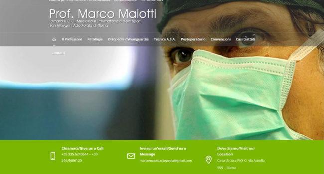 Ortopedico Maiotti
